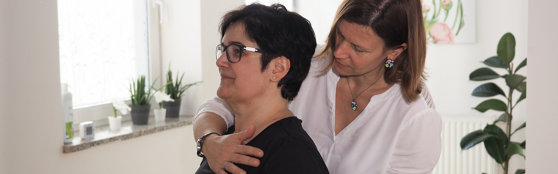 Heilpraktiker Physiotherapie