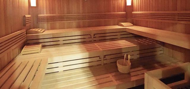 Wellness Sauna Pfaffenhofen