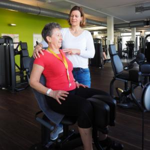 T-RENA  Trainingstherapeutische Reha-Nachsorge @ Ulrike Deutscher Gesundheitszentrum
